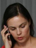 Екатерина Андреева без макияжа