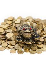 рисунки для привлечения денег и богатства