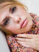Грибковые заболевания горла