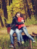 Идеи для фотосессии love story