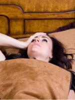 Интоксикация организма – симптомы