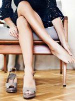 Как легко разносить обувь?