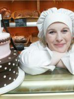 Как делать мастику для торта?