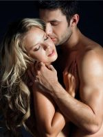 Как свести мужчину накануне оргазма?