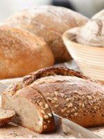 Как испечь хлеб в духовке?