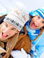 Как отпраздновать день рождения зимой?