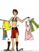 Как подобрать стиль одежды?