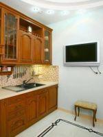 Как повесить кухонные шкафы на стену из гипсокартона?