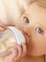 Как приучить ребенка к соске?
