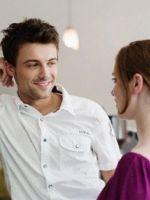 привлечь знакомство с парнем