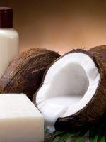 Как разделать кокос?