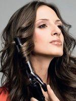 Как волнистые волосы сделать прямыми фото 665
