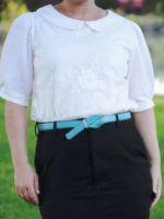 Как сшить блузку своими руками?