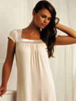 Как сшить ночную сорочку – инструкция