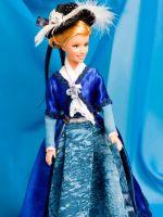Как сшить одежду для кукол?