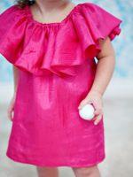 Как быстро сшить платье?