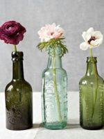 Как украсить бутылку своими руками?