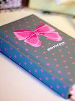 Как украсить личный дневник?