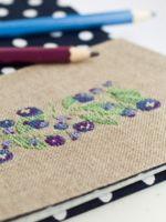 Как украсить школьный дневник?