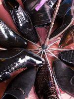Как уменьшить размер обуви?