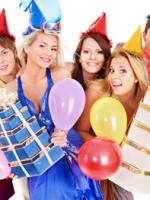 Как весело отметить день рождения?