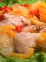 Как вкусно приготовить рыбу?