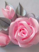 Канзаши розы