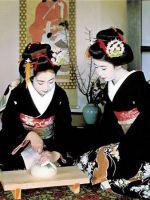 Канзаши - украшения для волос
