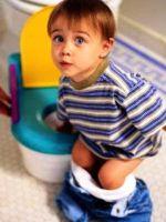 Кишечный грипп у детей - симптомы