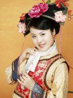 Китайский народный костюм