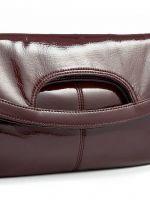 Клатч: маленькая сумочка для больших целей