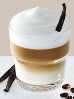 Кофе латте - рецепт