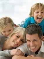 Комнатные растения для семейного счастья
