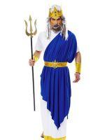 Костюм Нептуна своими руками