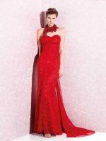 Красивые длинные вечерние платья