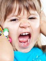 Кризис 3 лет – рекомендации родителям