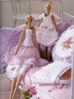 Куклы Тильды своими руками