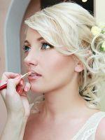 Особенности сохранения макияжа