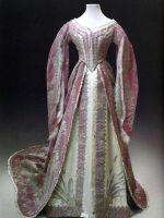 Мода 18 века в России