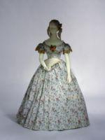 Мода 19 века в России