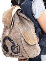 Модные рюкзаки для подростков