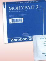 Какие таблетки принимать для лечения цистита у женщин