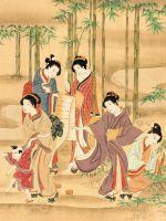 Одежда древнего Китая
