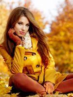 Осенняя фотосессия – идеи