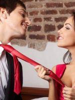 Отношения без обязательств женатого мужчины