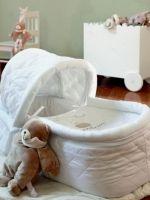 Переноска для новорожденных