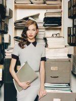 Платья для офиса