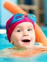 плавание здоровый образ жизни