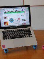 Подставка для ноутбука своими руками