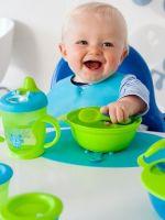 Коляска для малыша своими руками